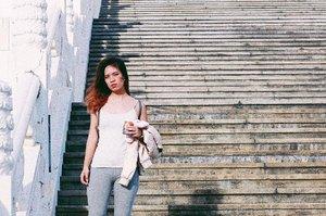 Let's get lost 🗺 #clozette #clozetteco #stylesurgeryblog #travel #taiwan #bloggersph