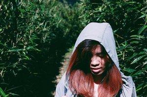 Into the woods 🌲 #clozette #clozetteco #travel #taiwan #stylesurgeryblog