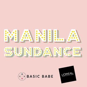 Who's going to the Manila Sundance Bazaar tomorrow?  Why? Because I'll be doing FREE MAKEOVERS and  GIVEAWAY @lorealph makeup to lucky attendees!  If you're not going, stay tuned on my FB and Instagram(@heyitsmekaycee) for a special giveaway!  Will post the goodies TONIGHT ❤️💄💋