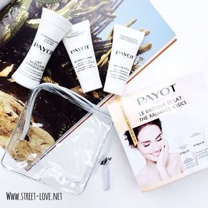 This Payot My Payot Radiance Experience Kit arrived just in time for my short road trip up North. The trio travel size product comes in a handy clear bag so I can chuck this kit into my handbag, not only for the road trip but for gym as well. Micellar Milk for after gym, Radiance Mask for night mini pampering and a must-have Daily Radiance Care as day time moisturizer. . @hermomy #hermomy #payot