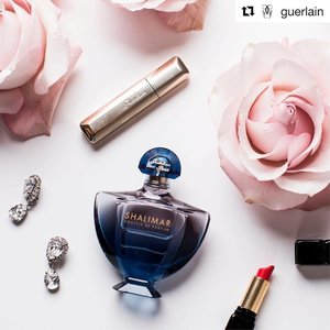 ~~we definitely wouldn't mind our April looking like this! Happy spring time and happy luminous weekend lovelies 💕✌🏻💖~~ . .. . #Repost @guerlain with @repostapp ・・・ Hello April! Time to be sensual & stylish with your favorite Guerlain essentials: your #MaxiLash #Mascara, a hint of #ShalimarSouffle fragrance and more #KissKiss! As fresh & tender as a rose 🌹 #MakeUp #Beauty
