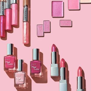 ~~first look: RMK shades of pink for the spring, we are counting down to Chinese Lunar New Year already, are you, lovelies?~~ visual via RMKUK twitter