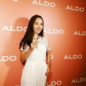 [Media Invite/Lifestyle Review] Checking out #aldosg latest collection of shoes, bags and accessories at ALDO Spring/Summer 2017 Collection Show earlier on. Thanks @wom_sgpr for inviting me! . . . . #shoes #bags #accessories @aldo_shoes @aldoshoes_sg  #ootd by @joopboutique . . . . #imageconsultant #instasg #potd #singapore #fashion #lifestyleblogger #clozette #clozettedaily #sgblogger #fashionblogger #beautyblogger #lifestyle #picoftheday #sg #stylexstyle #fashionstylist #travelblogger