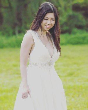 Gown: Bridal Concept Singapore Makeup/Hair: Seraph Soon Photography: Sahjay  #punggolranch #staycation #bridalconceptsg #photoshoot  #influencer #celestiafaithchong #msbabelovebebes #fashionista #imagecoach #clozette #starclozetter #FBSambassador #facebodyskin #youngshineclinic #acmeclinic #acmesculpture #v10plus #headlineshairdressing #beautybynature #phyto #lashregrowth #lierac
