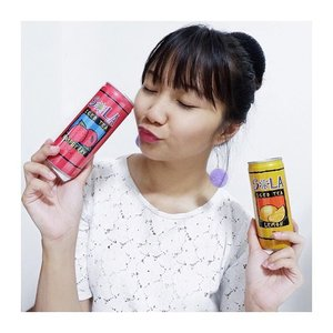 My all-time favorites! Create a work of art. Drink a work of art. Sola Iced Tea in can is now available in all branches of 7/11 nationwide, Lawsons, All Day, Landmark, Cash & Carry, Hi-Top, Makati Supermarket, San Mig Avenue, Unimart and Robinsons Supermarket in Metro Manila 😋 Get yours now! #annefermano #igdaily #vscocam #vsco #vscoph #instadaily #instagram #blog #blogph #bloggerph #bblogger #fblogger #Clozette #solaicedtea #sola