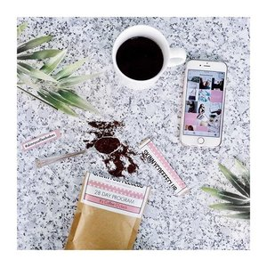 """I just got my second pack from @skinnycoffeeclub 💗 Get yours now and use my code """"ANNEFERMANO"""" for a 20% discount upon checkout ☕️ #skinnycoffeebabes #annefermano #igers #women #igdaily #love #clean #minimalistph #vscocam #vsco #vscoph #instadaily #instagram #instapic #blog #blogph #bloggerph #beautyblogger #instapicoftheday #fujifilmph #fujifilm #Clozette #f4f #l4l"""