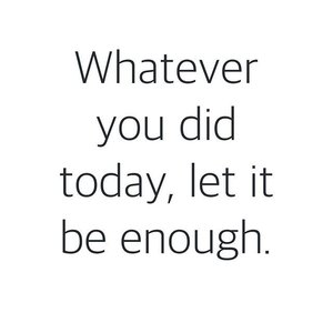 """""""Whatever you did today, let it be enough."""" What a great thought to end the day with ☺️ #annefermano #igers #women #igdaily #love #clean #minimalistph #vscocam #vsco #vscoph #instadaily #instagram #instapic #blog #blogph #bloggerph #beautyblogger #instapicoftheday #fujifilmph #fujifilm #Clozette #f4f #l4l"""