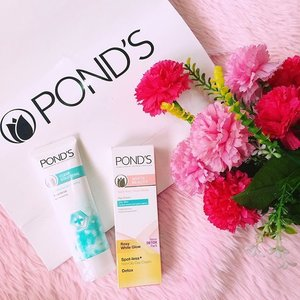 Want to achieve that rosy white glow from your skin? 😉 Use the @pondsph White Beauty Detox Cream that deeply penetrates into our skin for a rosy white glow. ✨It will help protect our skin from the harsh rays of the sun and also helps fade dark pimple marks due to dirt and pollution from our environment. 😄 The Pond's Clear Solution Facial scrub will also help remove impurities deep inside the pores to help prevent breakouts! This will be a new addition to my skincare regimen because we know that 'beautiful skin begins with exceptional skincare'. 😊💕 #ChangeIsBeautiful Grab free samples now at @sampleroomph #SampleRoomPH #PondsWhiteBeauty #srbeautyinsider....#clozette #beauty #beautyblogger #igers #instagramers #blogger #bloggers #bblogger #bbloggers #fblogger #fbloggers #skincare #lifestyle #lifestyleblogger #igersmanila #uaebloggers #dubaiblogger #ponds #flatlay
