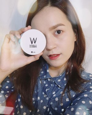 I went to my nephew's graduation yesterday and I was able to try out the @w.lab cushion that I got from @charis_official 😀💓 It covered my acne scars and made my skin looks healthy. ❤️ There is a cooling sensation felt once I applied the cushion. 😄 I was expecting that my skin will look oily after a few hours from the event but it turns out that it made my skin look  flawless and glowing throughout the day. Get this at hicharis.net/bloominzahra #Wlab #charisceleb #SnowFlakeCushion #CoolingSensation . . . . #clozette #beauty #blogger #beautyblog #beautyblogger #igers #igdaily #instagramers #cushion #makeup #makeuplover #makeupjunkie #bloggers #bblogger #bbloggers #igersmanila #kbeauty #selca #selfie #fblogger #fbloggers #lifestyle #lifestyleblogger