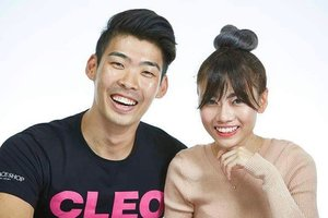 So recently I was invited to be the face model for CLEO Most Eligible Bachelors makeup challenge! If you are interest to see how @shawnischongmin did that look(which I will never ever do) above and have a laugh, I've kindly link them in my bio or you can see it here https://www.facebook.com/CLEOmagazine/videos/10154341793321246/  However, the great news that I wanted to share with you is that I will be giving away 5 pairs of passes to my followers to CLEO Most Eligible Bachelors Finals! You can get to see all the Bachelors together with your friend!  All you have to do is follow me & comment below telling me why you would like to attend the finals! It's that simple!  The event will be happening on 12 May 2017, 7pm at Zouk.  I will be announcing the winner on Monday 8 of May! Good luck! 😘  #CLEOSGEB #clozette #cleosg #CTMonde2017 #cleosingapore #cleobachelors #giveaway