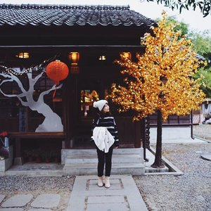 I love trees. Fake pretty tree too hehe  @simontey  #clozette #fashion #fashiondiaries #fashionblogger #lookbook #ootd #instahub #explore #outfit #girl #igdaily #igers #igsg #sgblogger #today #me #selfie #portrait #vscocam #photography #sonyimages #travel #photooftheday #clairesimontravel #claireaudreyootd #stylexstyle #taiwan #chiayi #me #spring