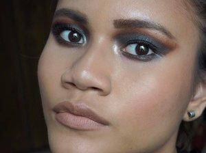 All about the drama •• @wetnwildbeauty The Comfort Zone palette @juviasplace The Masquerade palette •• #sgbeauty #makeuplook #beatthatface #wakeupandmakeup #fiercesociety #makeupaddict #clozette #sgmakeup #makeupenthusiast #makeupmafia #makeupaddiction #makeuplover #makeupdolls #makeupmess #makeupfanatic1 #motd  #beautyyybabes #beautyaddict #makeupslaves #undiscovered_muas #vegas_nay #makeupdolls #theartistedit