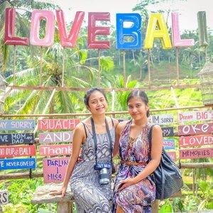 Eat.Pray.Love in Bali 💕 #clozette #lpwvoyage