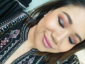 Mostly @inglotsingapore full face, experimenting with their new #WhatASpice collection 💋 _____  #clozette #makeup #vegas_nay #auroramakeup #chrisspy #makeupgeek #vanitymafia #makeuplover #igsgmakeup #igsgbeauty #selfie #celfie #sgig #igsg #facemakeup #facebeat #beatthatface #inglot #inglotsg #makeupsg #sgmakeup