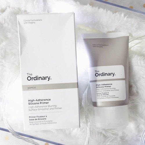 """<div class=""""photoCaption"""">I've been seeing/hearing so many amazing reviews for @deciem's The Ordinary range of products so I am very happy I got my hands on the High Adherence Silicone Primer! I am not a huge fan of silicone primers because it feels odd (lol), and based on the reviews I read, this doesn't feel very silicone-y... We shall see if I like it! #theordinary #deciem #skincare . . . . . . . #bbloggers #bbloggersph #beautyblogger #beautybloggersph #bbloggersasia #phbloggers #beautynews #blogging #bloggerlife #bloggersgetsocial #beautygram #beautytips #beautyblog #instabeauty #instadaily #clozette #photooftheday #manilablogger #vscocam #vscoph #vscobeauty #philippines #makeupaddict #makeuplover #theordinaryph #samsungnx #snapseed</div>"""