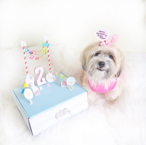 """<div class=""""photoCaption"""">Happiest 2nd Birthday @altheakorea 🎉 ... 🌸 Take advantage of their month long celebration! 🌸 Althea Birthday Sale 🌸 Birthday Giveaways (FREE Beauty Products!) 🌸 Althea Birthday Goodies 🌸 Facebook and Instagram Contests 🌸 20 Days of Beauty 🌸 Trip to Korea for 2! Have you guys placed your orders already? 😉 ... #AltheaTurns2 #AltheaKorea #clozette #shesingsbeauty #princesschuchai #unboxing</div>"""