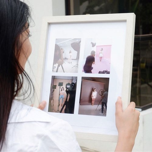 """<div class=""""photoCaption"""">Keeping treasured memories from  soft to hard copies using @storytellprints app 🤳🏻 Who wants to win a trip to Puerto Princesa for two? Head over to my blog now for the Giveaway!!! WWW.AGGYNUGUID.COM // #storytellsummer</div>"""
