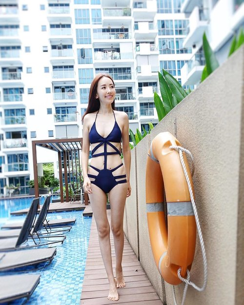 """<div class=""""photoCaption"""">[Ootd/fashion review]  Hot weather calls for a dip in the waters. 🏊🏻♀️ Wearing @rj_label one-piece monokini in black. Sassy and trendy design guaranteed to make waves 🌊and turn heads. 😉 . . . . . . . . #SonyRX #SonyRXMoments #SonySG_RX #RXthroughmyeyes #SonyRX100M3 . . . . . . . . . . . . . . . . #ootd #wiwt #ootdcampaign #ootdsg #instastyle #swimwear #swimsuit #bikini #beachwear #model #style #bikinis . . . . . . . . #imageconsultant #fashion #lifestyleblogger #clozette #sgblogger #fashionblogger #beautyblogger #lifestyle #picoftheday #sg #stylexstyle #travelblogger #fashionstylist</div>"""