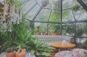 Tempat nongski dan nginep seru di Bandung yang super nyenengin 🌼 Review lengkapnya ada di blog (link attached on my bio) Happy Weekend🍕🍟🥑🌿🌴🌵🌿🍃#JalanJajan #Bandung #HotelBandung #ClozetteID