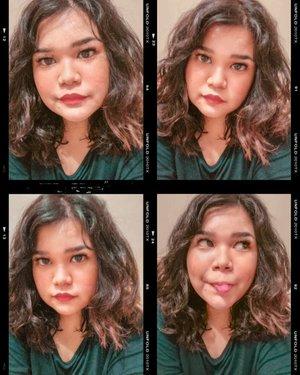 #makeup #beauty #makeupaddict #makeupjunkie #motd  #makeuplover  #instamakeup #wakeupandmakeup #eyelashextension #ragamkecantikan #hairstyle  #bloggerceria #bloggerceriaid #beautyblogger #beautyenthusiast #skincare  #nomakeupmakeup #freckles  #clozette #clozetteid #kriwil #curlyhair #curlynaturalhair #curlyhairstyles #curlyhairroutine #curlycommunity #curlygirl