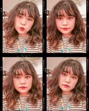 Lioness hair day 🦁🐈 #makeup #beauty #makeupaddict #makeupjunkie #motd  #makeuplover  #instamakeup #wakeupandmakeup #ragamkecantikan #hairstyle  #bloggerceria #bloggerceriaid #beautyblogger #beautyenthusiast #skincare  #nomakeupmakeup #freckles  #clozette #clozetteid