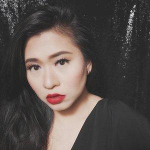 Give a woman red lipstick and she can conquer the world 💋 #red #redlips #redlipstick • #ClozetteID #MakeupLover #makeuplovers #makeupartist #makeupjunkie #makeupblogger #beautylover #beautyblog #mua #beautygram #beautybloggerpage #indobeautygram #indobeautyblogger #beautybloggerindonesia #BeautyBloggerIndo #inssta_makeup #makeupisart #makeuplooks #make4glam #lumix #lumixindonesia #lumixgf8 #undertheradar_makeup #tampilcantik