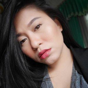Sleepy face AF, don't care! 😴 • #wetnwildbeauty #wnwcosmetics #staywild #LorealParisID #MaybellineID #ClozetteID #MakeupLover #makeuplovers #makeupartist #makeupjunkie #makeupblogger #beautylover #beautyblog #mua #beautygram #beautybloggerpage #indobeautygram #indobeautyblogger #beautybloggerindonesia #BeautyBloggerIndo #inssta_makeup #makeupisart #makeuplooks #make4glam  #lumixindonesia #undertheradar_makeup #100daysofmakeup #tampilcantik