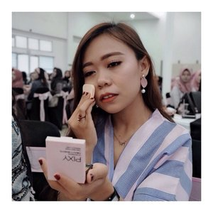 love or hate ?? #clozetteid #vsco #makeup #bloggerstyle #pixybeauty #pixycosmetics #beautybloggerindonesia #beautybloggers