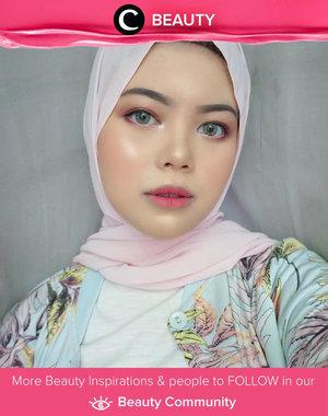 Soft and dewy look. Who's also a fan? Simak Beauty Updates ala clozetters lainnya hari ini di Beauty Community. Image shared by Clozetter @LylaSabine. Yuk, share juga makeup look favoritmu.