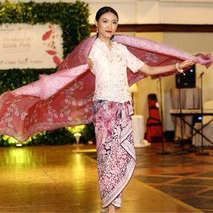ALLEIRA Batik – Pita Pink 7987d3cc19