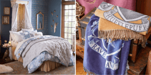11 Coolest Harry Potter Dorm Decorations You NEED For Back to School