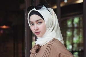 Aneka Model Hijab Kekinian, Coba Yuk!