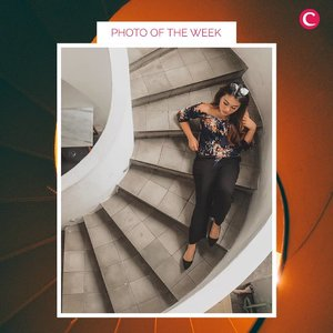 Clozette Photo of the Week  By @jesiscajesis  Follow her on Instagram & Clozette Indonesia website.  #ClozetteID #ClozetteIDPOTW