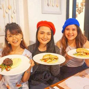 Menikmati Kehangatan Natal Di Gastromaquia Jakarta