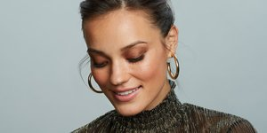 3 Impossible-to-Mess-Up Holiday Makeup Looks