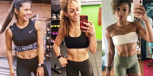 How to Get a Six-Pack, According to 5 Women With Crazy Strong Cores