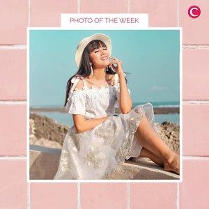 Clozette Photo of the Week  By @kaniasafitrii  Follow her Instagram & ClozetteID Account. #ClozetteID #ClozetteIDPOTW