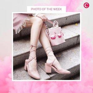 Clozette Photo of the Week  By @steviiewong  Follow her Instagram & ClozetteID Account. #ClozetteID #ClozetteIDPOTW
