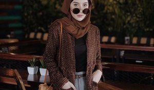 Modern Hijabie Fashion for Your Stylish Outfit Style - Girls Hijab Style & Hijab Fashion Ideas