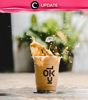 Who's can't resist some ice coffee on hot sunny days? Lihat info lengkapnya pada bagian Premium Section aplikasi Clozette. Bagi yang belum memiliki Clozette App, kamu bisa download di sini https://go.onelink.me/app/clozetteupdates. Jangan lewatkan info seputar acara dan promo dari brand/store lainnya di Updates section.