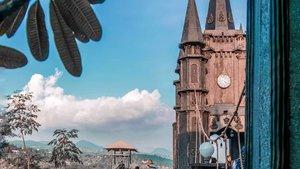 Deretan Wisata Yang Instagramable di Lembang!
