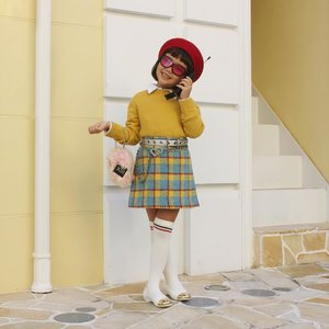 6 Kids Influencers Who Are More Stylish Than Us