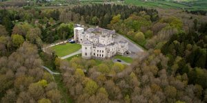 You Can Live in a Real-Life Castle from 'Game of Thrones'