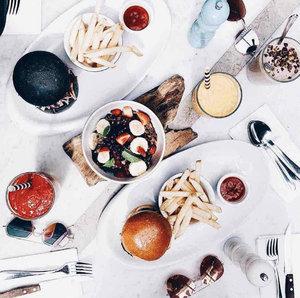 7 Rekomendasi Restoran Brunch yang Instagrammable di Bali