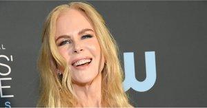The Secret to Nicole Kidman's Critics' Choice Awards Beauty Look Costs $6