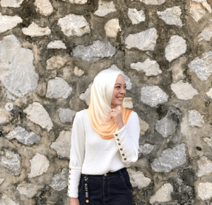 5 Hijab-Friendly OOTDs By Vivy Yusoff - Modern Muslim Lifestyle Portal