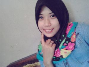 hijabku simple