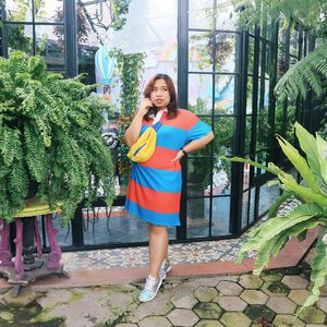 Selamat Hari Senin 🤡 . . . . . . . . . . #Clozetteid #bigsizeindo #bigsizeindonesia  #curvystyle  #batak #bataknese #reginapitcom  #pemuda_batak  #ootdplussizeindo #ootdindo #plussizeindo  #plussizeindonesia #curvystyleideasid  #indonesiabeautyblogger  #ootdbigsizeindonesia #sbybeautyblogger #missbbwindonesia