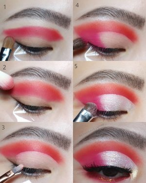 Hi, back at it again!! ~ ~ 1 =Pack on the shade Izafa in the crease 2 = Blend it out inthe shade Ofala 3 = Cut the crease with concealer 4 =Pack on the shade Iri Ji in outer corner 5 =Add the shade Uli to the entire lid, blend it slightly toward Izafa 6 = Add falsies and you're done! ~ Deets @juviasplace the Festival Palette @benefitindonesia goof proof brow pencil . . . #fakeupfix #makeupforbarbies  #setterspace @setterspace #makeuptutorial #ColourPopMe #anatasiabeverlyhills #peachyqueenblog #abhbrows #bretmanvanity #eyemakeupvideos #juviasplace #amrezyshoutouts #wakeupandmakeup #juviasplace #instamakeup #undiscovered_muas #morphebabe  #beautycommunity  #fiercesociety  #sigmabeauty @sigmabeauty  #bunnyneedsmakeup @bunnyneedsmakeup #clozetteid #beautybay #blendtherules