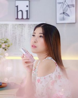 [[GIVEAWAY TIME!!]] Do you know my favorite skincare products? yeay one of them is a product from @lancomeofficial because in addition to their excellent skincare it turns out that other products such as makeup are so beautiful 🌸  So this time Lancome and me are collaborating to hold a Special Giveaway with a total prize of 3 MILLION for 2 lucky people. How? .  1. Follow Me and like this pict! 2. Comment sebanyak-banyanyaknya di postingan ini, kenapa kamu ingin menangin giveaway #ChikaliuWithLancome and just be creative! 3. Mention 5 of your friends dan ajak mereka juga untuk ikutan Special Giveaway ini dengan gunakan hashtag #ChikaliuWithLancome 4. Giveaway ini akan berlangsung selama 2 Minggu. . .  Note: Sorry untuk yang sebelumnya pernah follow me , TAPI di unfollow lagi (karna tidak menang) maka tidak dapat mengikuti Giveaway ini :) . . . Goodluck babe! 💕 . . #giveawayid #giveawayindo #giveawayindonesia  #lancomeid #skincare #skincareroutine  #beautybloggerindo #bdgbeautyblogger #beautybloggerindonesia #bandungbeautyblogger #fujifilmxa20 #ceritacantik #tribepost  #ggrep #clozetter #clozetteID #bloggermafia #influencer #tampilcantik  #influencerstyle #charisceleb #indobeautygram